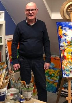 Henk Steins